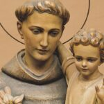 st anthony prayer for lost things